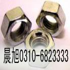 供应六角螺母高强度六角螺栓厂家直销图片