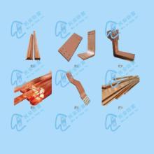 供应湛江紫铜黄铜排,生产紫铜排,广西纯铜排,广东纯铜排,机房专用材料图片