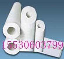 供应硅酸铝纤维管硅酸铝保温管硅酸铝管耐高温保温材料批发