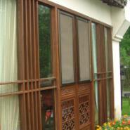 合肥卷帘纱窗图片