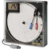 供应DICKSON8温度-湿度-露点图表记录仪
