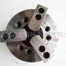 厂家直销大孔径三爪动力卡盘3H-08B,中空三爪卡盘,台湾三爪卡盘