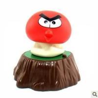 愤怒的小鸟玩具声控鸟