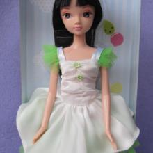 可儿娃娃 绿色家园 环保天使