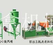 供应中山造粒机中山橡胶造粒机eva造粒机价格EVA造粒机批发