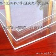 PMMA板PMMA棒有机玻璃亚克力图片