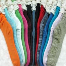 义乌袜子批发市场女式纯色全棉蕾丝VIVI花边短袜袜子日单袜子批发