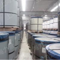 供应镀铝锌彩钢瓦820型彩钢板
