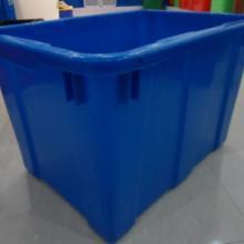 塑料水箱 上饶塑料周转箱 塑料凳 塑料托盘图片