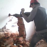 北京丰台区室内拆除 墙体拆除 无声拆除 地砖拆除88681883