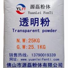 供应透明粉