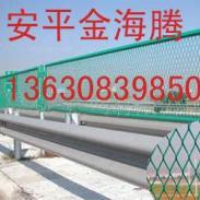 安平桥梁防护网厂家直销图片