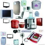 供应香港进口家用电器