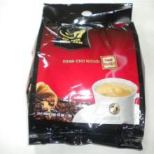 供应越南G7袋装中原咖啡50x16克图片