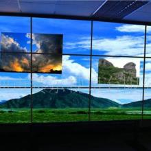 供应新疆哈密超窄边DID液晶拼接监视器批发