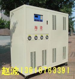 供应水冷冷水机