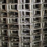 供应优质金属网链山东金桥机械网链厂专业生产金属输送网链