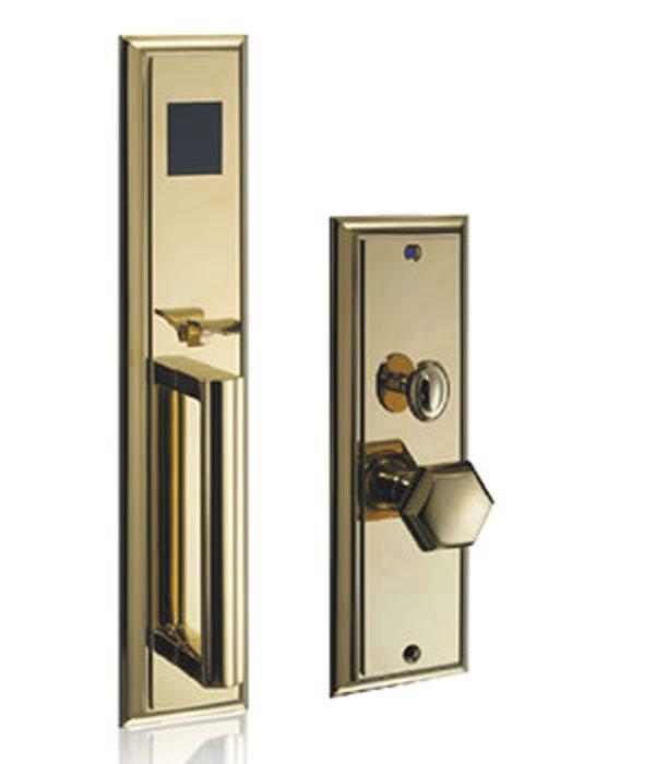 供应富安达桑拿柜子锁抽屉锁感应智能锁 富安达智能锁 富安达智能锁热销