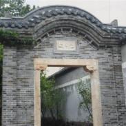 湖南青砖青瓦望砖及古建材抖大全图片