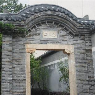 湖南小青砖小青瓦望砖及古建材抖图片