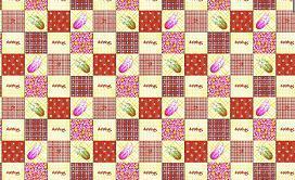 磨毛布印花3图片/磨毛布印花3样板图 (1)
