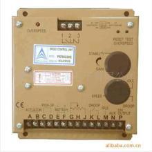 发电机调速器 ESD5220,厂家直销发电机调板,东莞发电机组配件图片