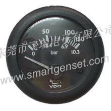 供应发电机组油压表,发电机组零部件,厂家直供发电机油压表