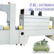 上海袖口式半自动包装机图片