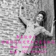 中国时尚美妆献礼中国红图片