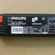 飞利浦236W一拖二电子镇流器图片