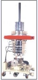 吹膜机模头广州热卖图片