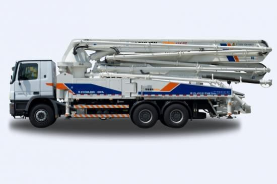 供应混凝土泵车46X-6RZ