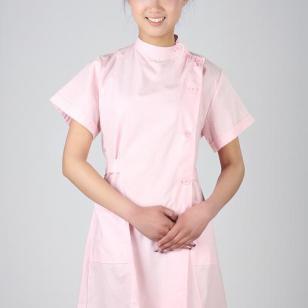 护士服装医生白大褂定做护士工作服图片