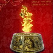 深圳金龙赐福磁悬工艺产品图片