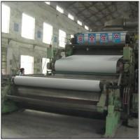 供应办公用纸造纸机新闻纸造纸机厂家—沁科