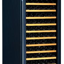 供应168瓶榉木层架红酒柜
