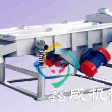 供应矿用筛矿用重型振动筛