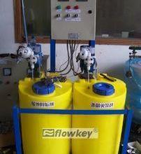 供应自动加药装置 苏州自动加药装置价格优惠 苏州菲洛克环保节能设备