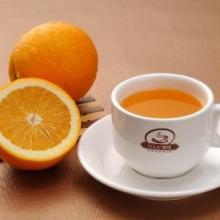 老少皆宜 补充维C好身体 丹迈尼橙汁饮品
