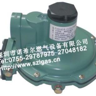 美国FS/EZR天然气调压器图片