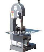 割排骨机不锈钢斩排骨机北京锯排骨机台式切排骨机电动割排骨机