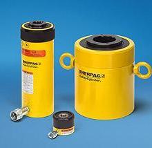 供应美国ENERPAC液压缸RCH中空柱塞液压油缸黑龙江地区销售商批发