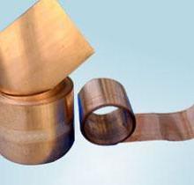 供应进口铬锆铜棒/铬锆铜板/铬锆铜合金