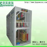 SBW工业级交流稳压器图片