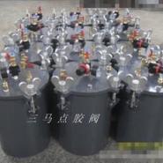 10L碳钢压力桶图片