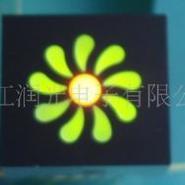 LED共阴数码管图片