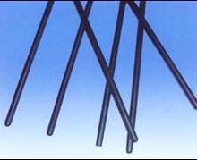 供应陕西西安贵金属氧化物钛基棒状阳极