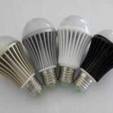供应压铸LED球泡灯外壳压铸LED球泡灯铝外壳LED灯具压铸件批发