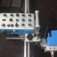 KA-HE8轨道式摆动型焊接小车图片