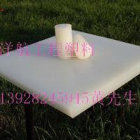 供应PVDF板进口PVDF棒白色PVDF棒PVDF棒